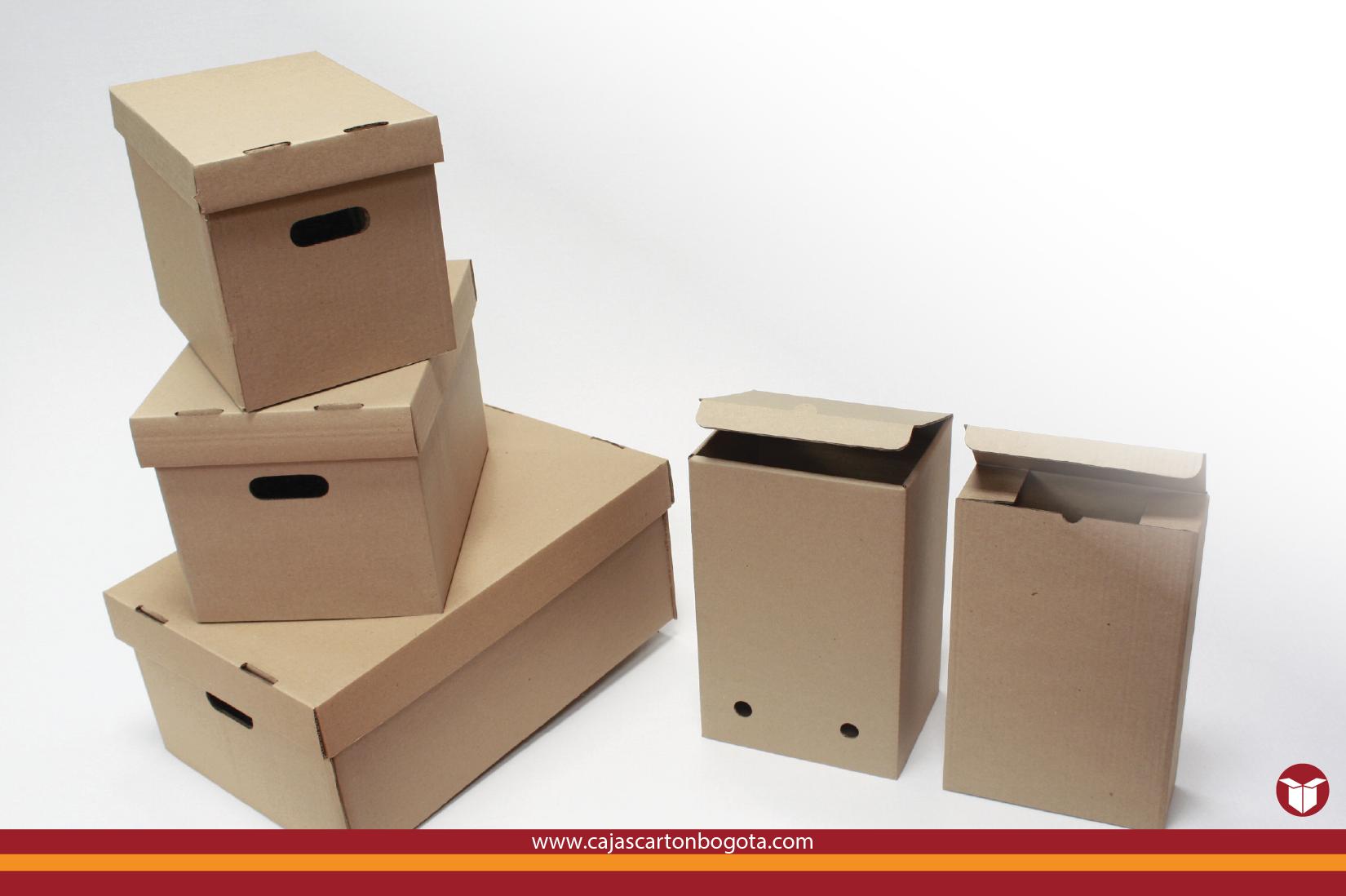 Cartoneria Bogota Cajas Carton Bogota  ~ Cajas De Carton Decorativas Grandes
